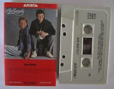 AIR SUPPLY SELF TITLED CASSETTE TAPE