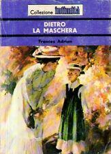 DT Dietro la maschera Adrian Collezione Intimità 1979