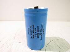 AEROVOX CGS202T450X5L TYPE CGS CAPACITOR 2000MFD 450VDC  ***XLNT***