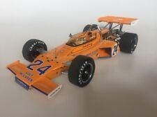 1:18 Carousel 1 Indy McLaren M16B 1972 #24 Gordon Johncock