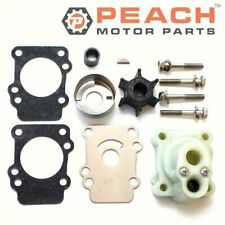 Peach Motor Parts PM-WPMP-0040A Water Pump Repair Kit (With Plastic Housing) Yam