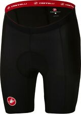 Castelli Men's Evoluzione 2 Cycling Shorts Size XXL