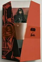 Star Wars A New Hope Darth Vader Barbie Signature Limited Edition. NWT