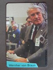 O 877 05.95 MINT Ongebruikt Duitsland   Werner von Braun  opl 1000