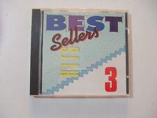 Best Sellers 3 - CD Audio Compilation Stampa OLANDA 1992