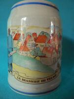 Mug Beer Sandstone 50 CL La Brewery Of Village Ref 302761941834