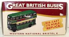 Atlas Bristol Contemporary Diecast Cars, Trucks & Vans
