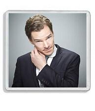 Benedict Cumberbatch Drinks Coaster *Great Gift!*