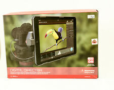 manfrotto digital director Ipad