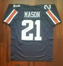 Tre Mason Autographed Signed Jersey Auburn Tigers PSA DNA