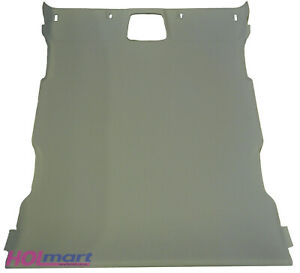 Genuine Holden VY VZ Crewman Roof Lining Grey/Cream