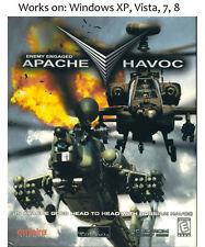 Enemy Engaged: Apache vs Havoc PC Game