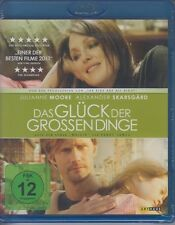 Das Glück der grossen Dinge  Blu-ray