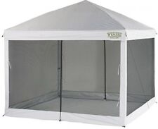 Outdoor Screenhouse 10' x 10' Bug Proof Screen House Tent Portable Fast Set Up