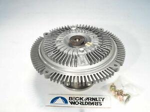 Cooling Fan Clutch Fits Isuzu Rodeo Pickup & Honda Passport Beck Arnley 130-0171