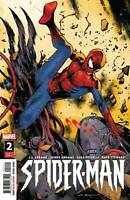 Spider-Man #2 (of 5) (2019 Marvel) Coipel Cover First Print J. J. Abrams New