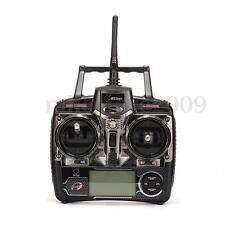 WLtoys V911 V912 V913 V915 4CH RC Helicopter Parts Remote Controller Transmitter
