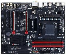 Gigabyte GA-970-GAMING AMD 970 Socket AM3+ ATX scheda madre NUOVO