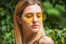 Genuine RAY-BAN JA-JO Bronze Copper Yellow Classic Sunglasses RB 3592 9035C9