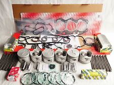LANDCRUISER  HZJ78, HZJ79 1HZ  4.2  DIESEL FULL ENGINE REBUILD  KIT 1998 ON