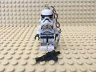 Star Wars Stormtrooper Lego Minifigure Keyring UK SELLER