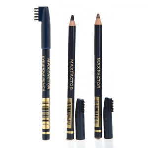 Max Factor Eyebrow with comb Pencil -Choose shade---