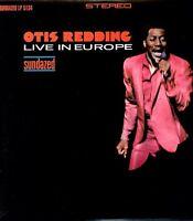 Otis Redding - Live in Europe [New Vinyl]