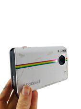 Polaroid Z2300 Digital Instant Print Camera 10MP White Model Z2300