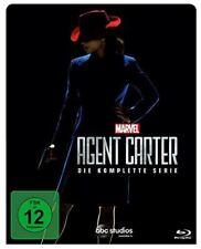 Marvel's Agent Carter –Die komplette Serie / Steelbook Blu-ray Limited Edition