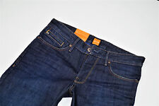NEU - Hugo Boss Orange 24 Moonlight (Neu) - Regular Straight Fit  - Herren Jeans