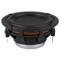 "Tectonic Elements TEBM35C10-4 BMR 2"" Full Range Speaker 4 Ohm"