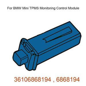 6868194 For BMW E90 E84 Mini Tire Pressuring Monitoring-Control Unit RDC Module
