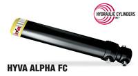 Hyva Alpha Series FC Dump Body Cylinder FC A6.5-4-158-K8-HC / 70525233