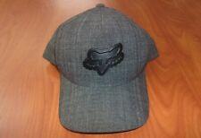 Fox Racing 110 FlexFit Tech Stretch Snapback Hat