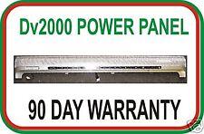 Hp Pavilion Dv2000 dv2166eu Power & Media Board Panel