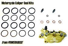 Ducati Monster 900 M900 1993 1994 1995 93 94 Brembo front brake caliper seal kit