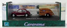 Voitures, camions et fourgons miniatures VW 1:64