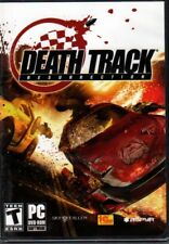 Death Track Resurrection (PC-DVD, 2009) for Windows XP/Vista - NEW in DVD BOX