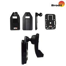 Brodit Tilt & Swivel Mount 215567 for TomTom GO/Trucker 6000 6100 5100 PRO 5250