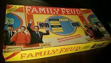 Vintage Family Feud - Complete - Excellent condition  Australia 1989