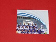 173 MANNSCHAFT T2 MSV DUISBURG PANINI FUSSBALL 2007-2008 BUNDESLIGA FOOTBALL