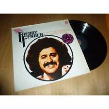FREDDY FENDER the story of an 'overnight sensation' PICKWICK US Lp 1975