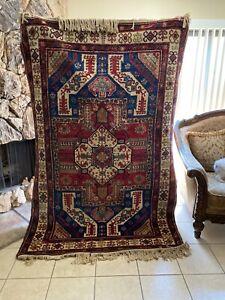 Armenian Caucasian Rug