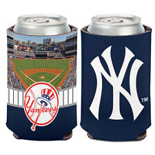 New York Yankees Stadium Can Cooler 12 oz. Koozie