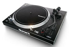Numark NTX1000 DJ-Plattenspieler mit Direktantrieb Turntable System inkl.System