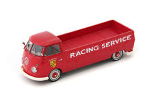 "VW T1 Langpritsche ""Porsche Racing Service"" 1967 (Autocult 1:43 / AC07011)"