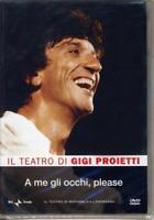 A me gli occhi, please (1976) - il teatro di Gigi Proietti - dvd sigillato