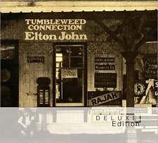 ELTON JOHN : TUMBLEWEED CONNECTION (CD) Sealed
