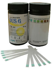 Glucose Diabetes Test Strips GP Doctor - 100 Strips Pack
