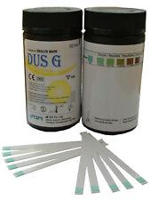 Glucosa Diabetes Tiras de prueba GP médico - 100 Tiras Envase